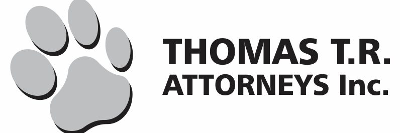 THOMAS T.R ATTORNEYS INC